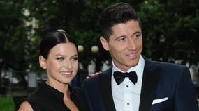 Ostra reakcja Lewandowskiego, piłkarz stanął w obronie żony