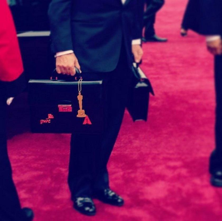 Kulisy rozdania Oscarów 2015