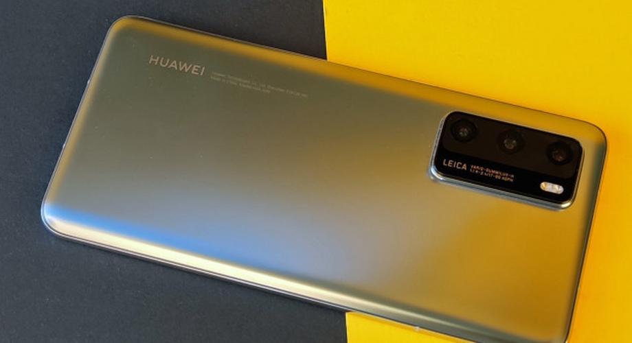 Huawei P40: Das Schnäppchen-Topmodell im Test