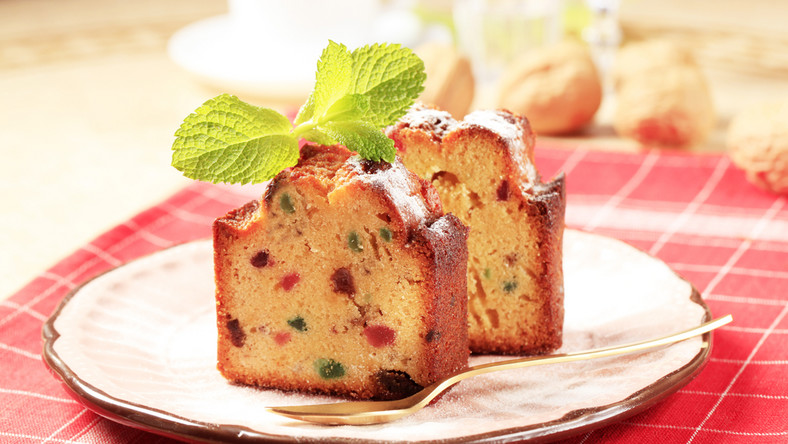 Ciasto idealne na każdą okazję