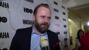 """""""Wataha"""", sezon 2:  relacja z premiery"""