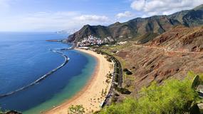 Największe atrakcje Wysp Kanaryjskich