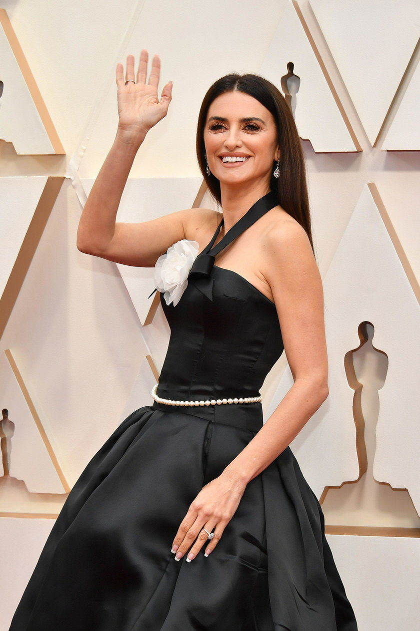 Penelope Cruz na 92. gali rozdania Oscarów