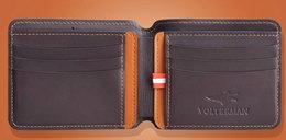 Ten portfel uratuje Cię przed kradzieżą