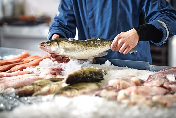 stock-photo-fishmonger-selling-fish-658836205