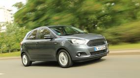 Ford Ka Plus - globalne zaskoczenie? | TEST