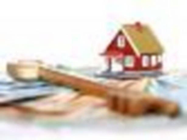 Mieszkania kupujemy głównie po to, by w nich rozpocząć samodzielne życie