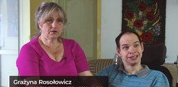 Rodzice dorosłych dzieci niepełnosprawnych