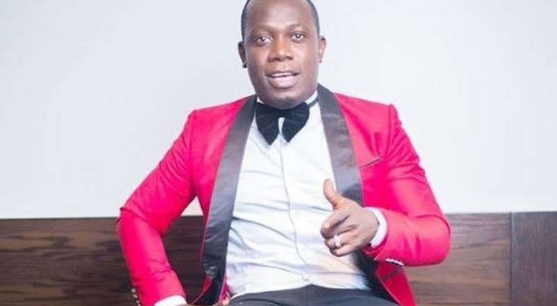 Duncan Mighty wants to be Vice-president of Nigeria! [Video]
