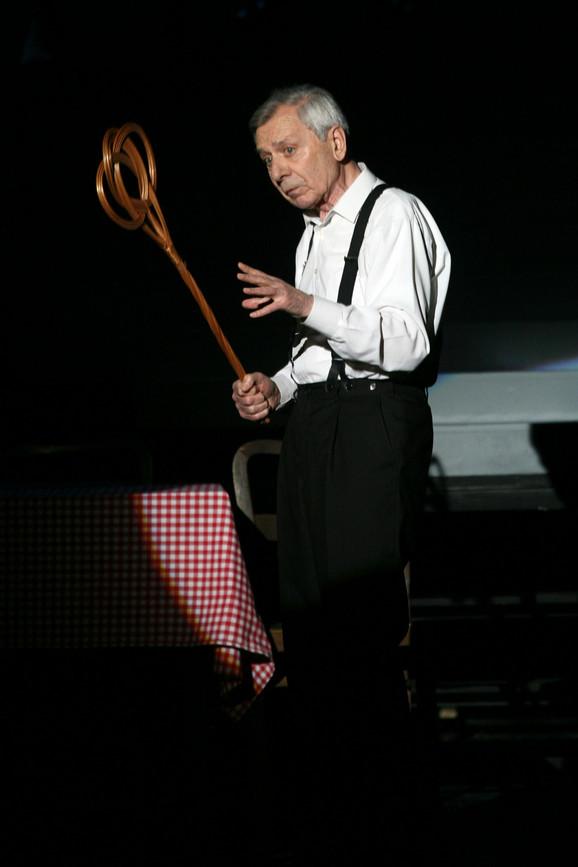 Đuza Stojiljković