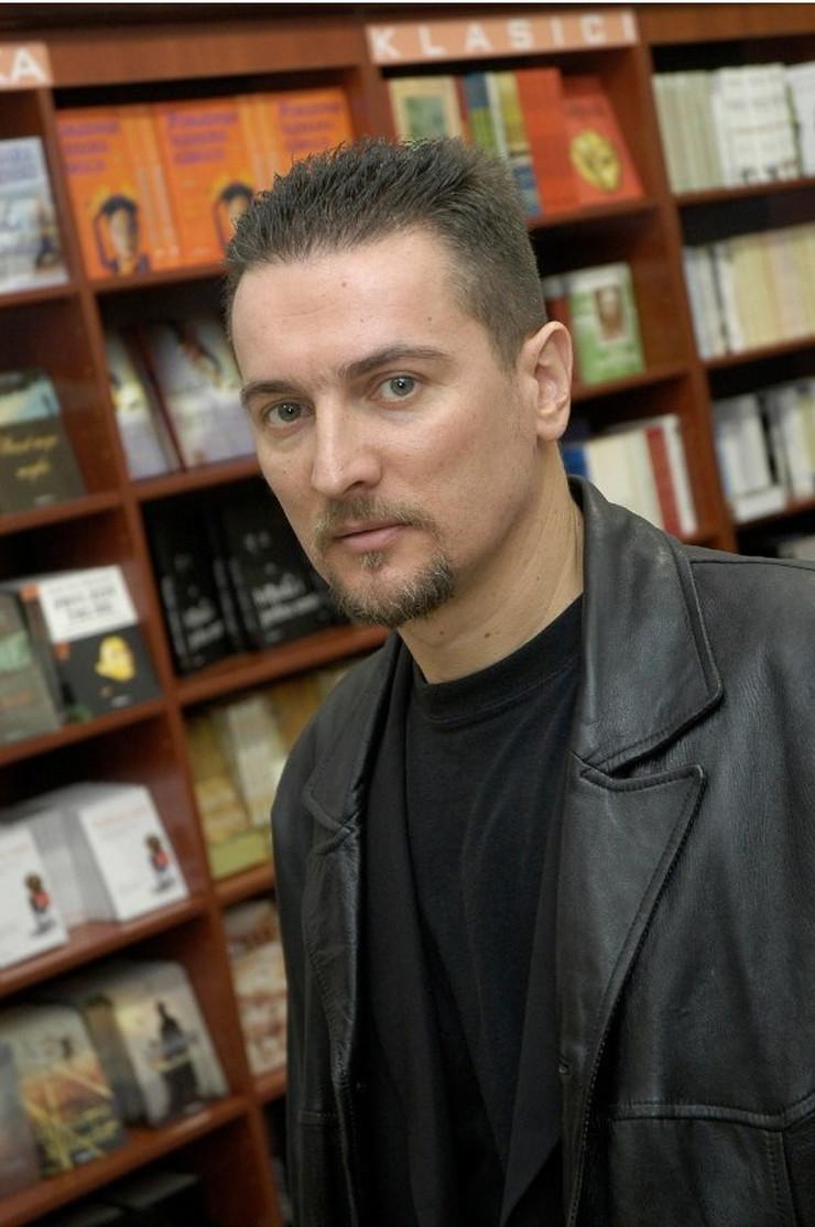 Zoran Bognar, predsednik žirija
