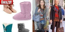 Hitowe obuwie zimowe! Nosicie takie?