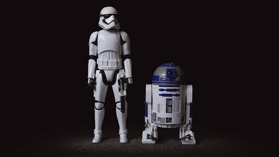 Nie wszystko, co powstało w ramach Gwiezdnych Wojen post-Disney, to klapa.