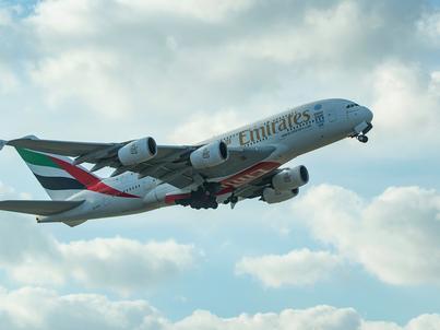 Emirates są największym na świecie użytkownikiem floty Airbusów A380. Dotychczas odebrały już 101 samolotów tego typu