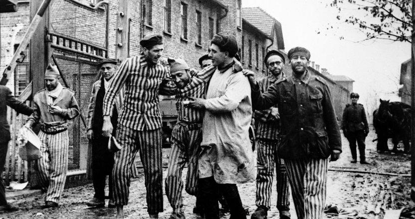 Koszmar drugiej wojny światowej w 12 fotografiach. Czy znasz je wszystkie?