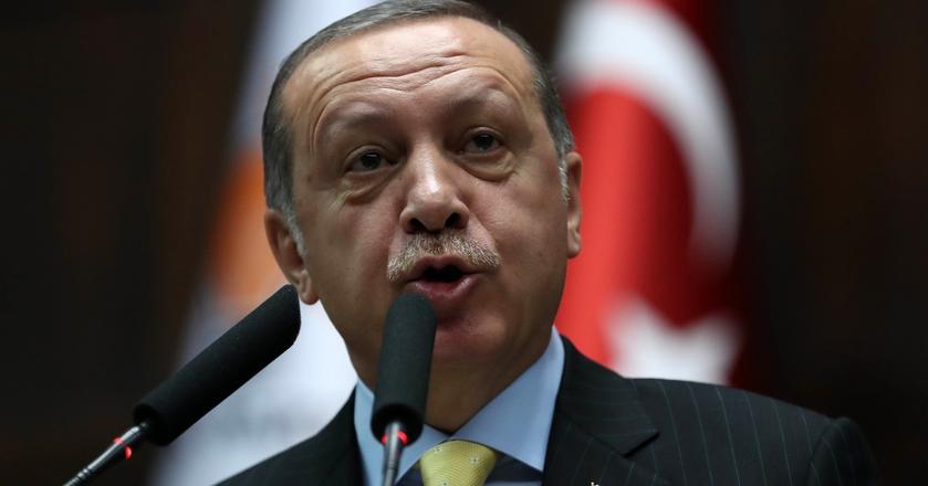 Recep Tayyip Erdogan, prezydent USA ma twardy orzech do zgryzienia. Gospodarka Turcji ma kilka punktów zapalnych