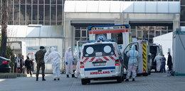 Ewakuacja ze szpitali chorych na COVID. Najpierw Śląsk, teraz Poznań