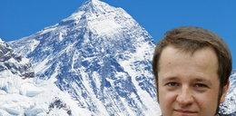 Syn Kukuczki zdobył Mont Everest