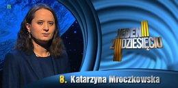 """Katarzyna z """"Rolnik szuka żony"""" wróciła do telewizji"""