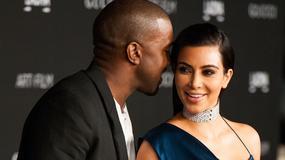 Kim Kardashian urodziła syna