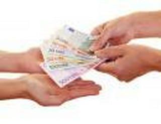 W 2011 r. wręczono ponad 10 mln zł łapówek
