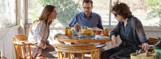 'Sierpień w hrabstwie Osage' kandydat do Oscarów na zdjęciach