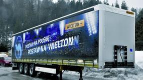 Nowa kurtyna Wieltona