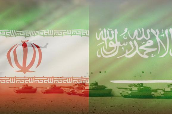 IRAN VS. SAUDIJSKA ARABIJA Ko je jači: Ukoliko stvarno dođe do rata, evo kako bi izgledao SUDAR NJIHOVIH VOJSKI