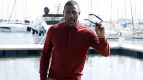 Idris Elba supportuje Madonnę