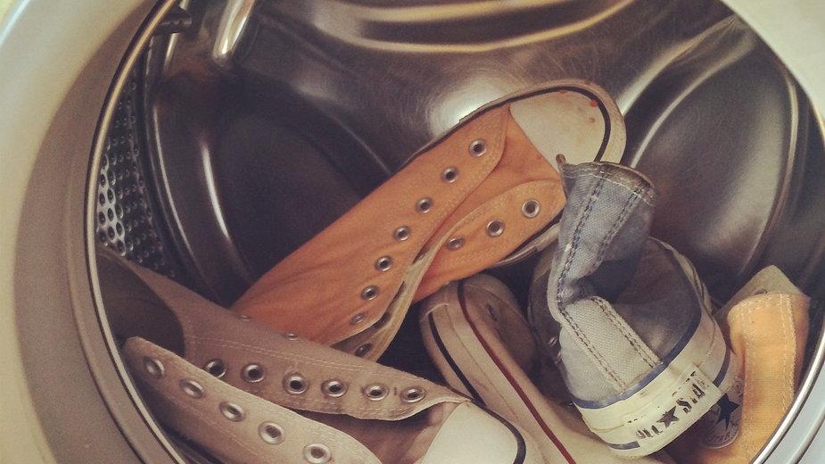 Niektóre rodzaje butów można wyprać w pralce - chiarasc86/pixabay.com