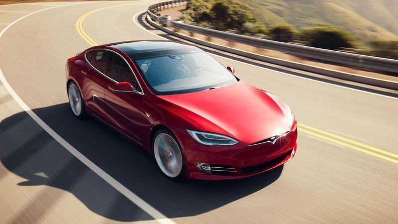 Znamy przyczynę opóźnień produkcji Tesli Model 3