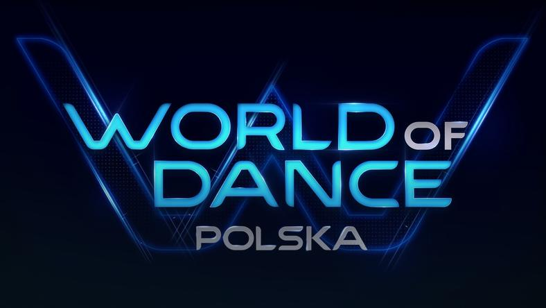 Logo World of Dance