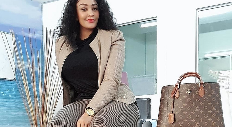 Zari Hassan claps back after accusations of being rude when engaging Tanzanians (Video)