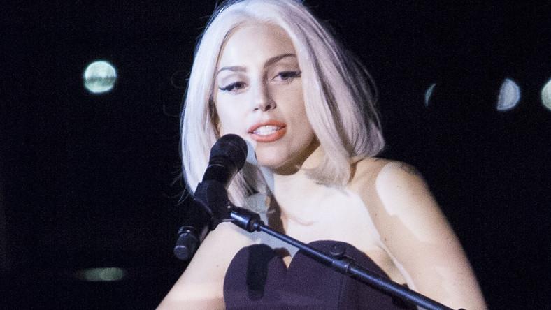 """Lady GaGa zapowiada """"Artpop"""""""