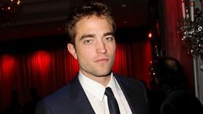 Robert Pattinson jest dziecinny?