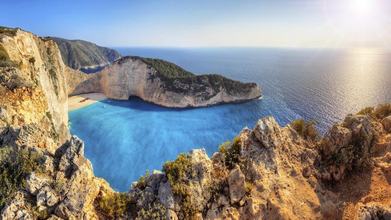 Zakinthos, Grecja