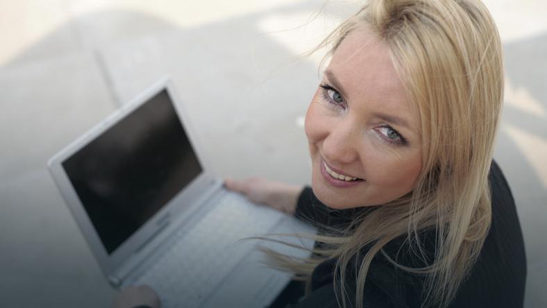 Joanna Godecka, terapeutka i ekspert