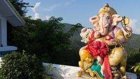 6-latek jest reinkarnacją hinduskiego boga? Tak twierdzą jego wyznawcy