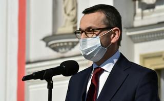 Koronawirus w głowie premiera. Rząd walczy z epidemią bez procedur i gubi się w doraźnych działaniach
