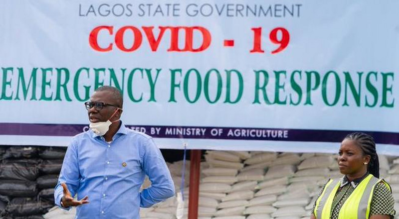 Coronavirus lockdown: Lagos authenticates SMS on stimulus package for aged