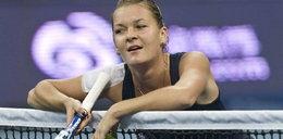 Radwańska musi wygrać jeden mecz, by zagrać w Masters