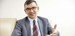 Nieznane fakty z przeszłości ambasadora Przyłębskiego