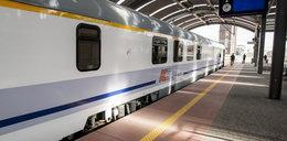 PKP Intercity - zamiast Pendolino zwykłe pociągi i olbrzymie opóźnienia!