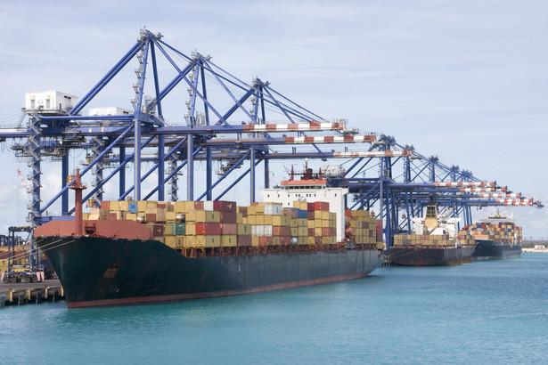 transport morski, statek