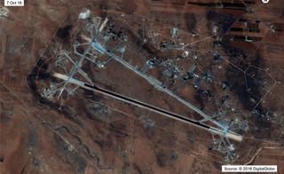 Rosja: Rakiety koalicji nie weszły w strefę naszej obrony przeciwlotniczej