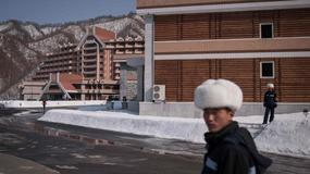 Północnokoreański ośrodek narciarski Masikryong - duma Kim Dzong Una