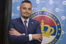 Žika Gojković