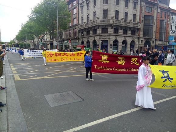Pristalice Falun Gonga su poznate po zdravom životu