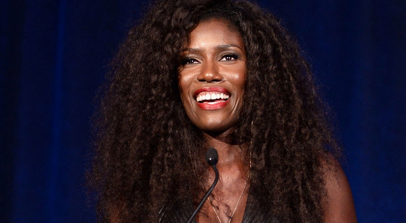 Bozoma Saint John is the first black to join the top executives of Netflix