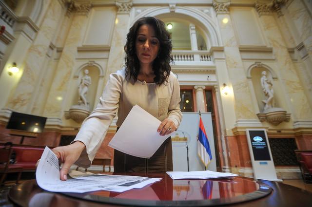 """""""Više od polovine građana Srbije nije glasalo na izborima"""""""